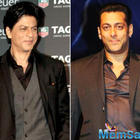 Salman Khan confessed: he is a Jabra fan of Shah Rukh Khan