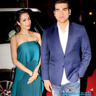 Arbaaz Khan: I am possessive about Malaika and afraid of losing her