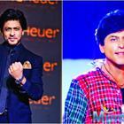 Shah Rukh modulates voice for Fan