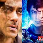 Salman Khan's Sultan to release with Shah Rukh's Fan