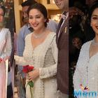 Madhuri revealed: Definition of freedom is to have options
