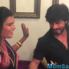 Awesome! SRK Dance with the transgender band
