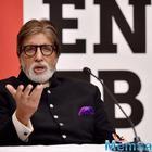TB survivor Big B said, 'Hope India will soon be free from it'