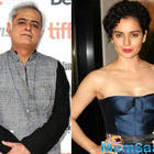 Kangana Ranaut to ditch Hansal after Aligarh failure