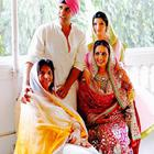 Akshay introduces his fans to the three women in his lifetime, who are driving him 'insane'.