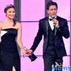 Alia Bhatt:  I have a very easy relationship with SRK