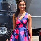 Take a Look! Kapoor and Sons promotion spree, Alia cuteness overload