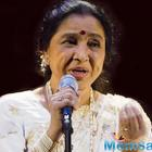 Asha Bhosle is not kicked about the concept of a biopic being made along her spirit
