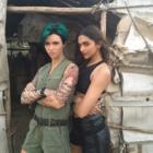 Deepika Padukone goes house hunting with Ruby