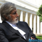 Big B shoots for Shoojit Sircar's production Pink in Delhi