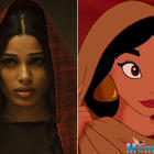 Freida Pinto: My life has come full circle with the Jungle Book