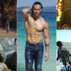 Tiger Shroff and Shraddha in mysterious and action-packed Baaghi trailer