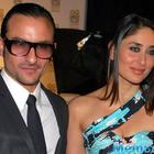 Saif Ali all for Bebo's intimate scenes