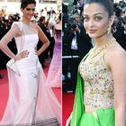Aish replaced by Sonam Kapoor for a brand?