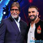 Ranveer Singh to pay tribute to Amitabh at TOIFA 2016