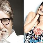 Amitabh Bachchan is a rock star