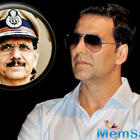 Akshay to star in the biopic of former ATS Chief K. P. Raghuvanshi?