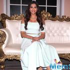 Convey a look! Sonam's  new look for Kalyan Jewellers