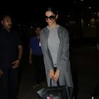 Deepika back to home to attend a friend's wedding, another pic of xXx