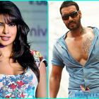 Will Priyanka sign in Ajay Devgan's Baadshaho?