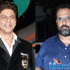 Aanand L Rai is thrilled to have Shah Rukh Khan in his film?