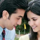 Katrina Kaif avoids talking about Ranbir Kapoor