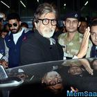 Ullhas police complaint against Amitabh Bachchan for singing 'incorrect' anthem