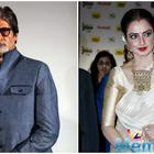 When Amitabh and Rekha exited together after an awards show