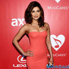 Priyanka Chopra: I miss Holi in India already