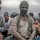 Shahid Kapoor shoots for 'the most demanding and exhausting schedule' of Rangoon