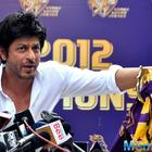 SRK turns commentator for India-Bangladesh T20 match?
