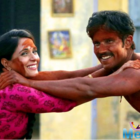 Richa Chadha plays mud Holi with Randeep on the sets of Sarbjit