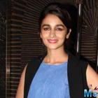 Alia Bhatt wish to star in a biopic