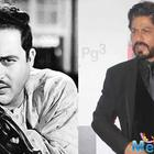 SRK has a wish to play 'Guru Dutt' in a biopic