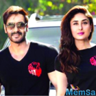 Kareena Kapoor is not  doing Ajay Devgn starrer 'Baadshaho'