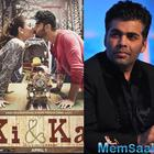 KJo suggest: everyone should watch KI and KA, it is really inspiring