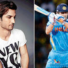 SSR: Dhoni is the best sports mind and a great person