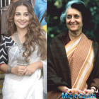 Biopic of Indira Gandhi starring Vidya Balan stuck due to legal issues