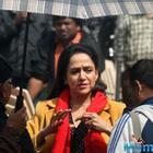 Ramesh's comeback film Shimla Mirchi starring Hema Malini has no buyers