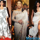 Aish, Sonam and Katrina glam up the  L'Oreal Paris 'Women of Worth Awards