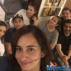 Post separation, Malaika Arora Khan and Arbaaz party together
