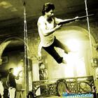 Scream! SRK becomes a stuntman in Raees