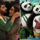 Ki And Ka and Kung Fu Panda 3 clashing at the box office today