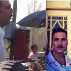 Akshay Kumar revisits history while shooting for Rustom