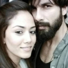 Mira Rajput and Shahid Kapoor expecting their first child