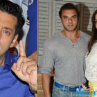 Salman Khan intervenes to protect Sohail Khan's marriage