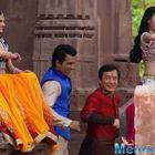 Farah Khan is choreographing Jackie Chan in Kung Fu Yoga