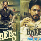 Raees wrapped up: SRK will miss from the sets
