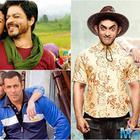 Anushka Sharma describes working with Shah Rukh, Aamir, Salman