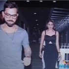 Amidst split speculations, Anushka Sharma and Virat head out for a dinner date